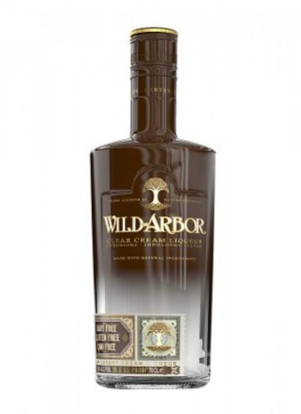 Wild Arbor Clear Cream Likör 0,7 L