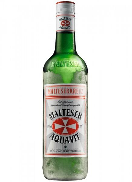 Malteserkreuz Aquavit 0,7 L