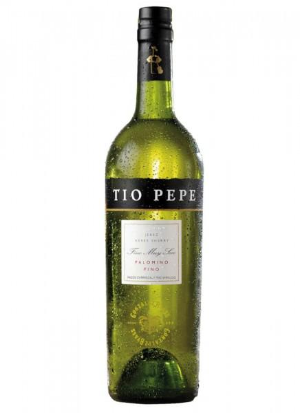 Tio Pepe Palomino Fino Sherry 0,75 L