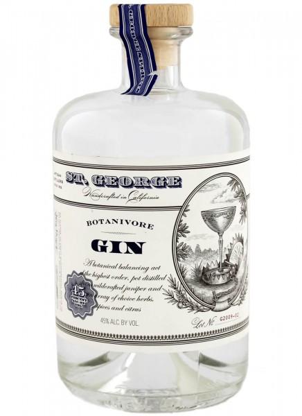 St. George Botanivore Gin 0,7 L