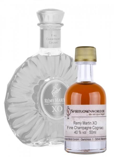 Remy Martin XO Cognac Tastingminiatur 0,05 L