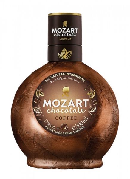 Mozart Chocolate Coffee Cream Likör 0,5 L