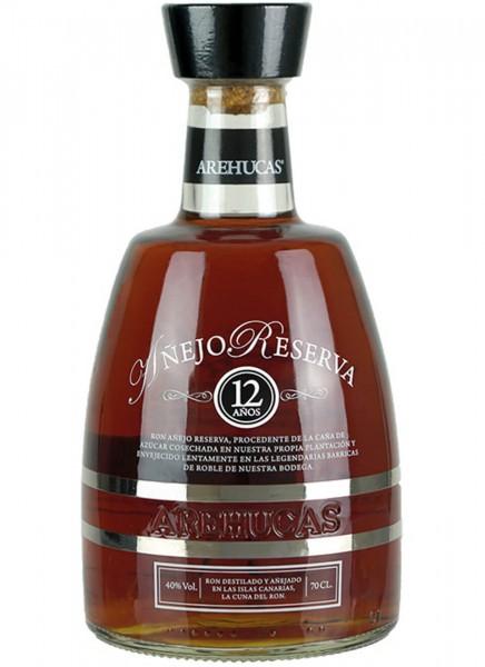 Arehucas Ron Reserva Especial Rum 0,7 L