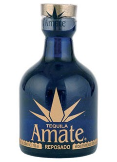 Amate Reposado Tequila 0,7 L