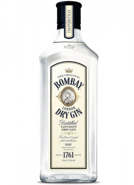 Bombay London Dry Gin 1 L