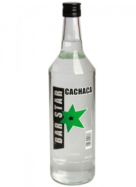 Bar Star Cachaca 1 L
