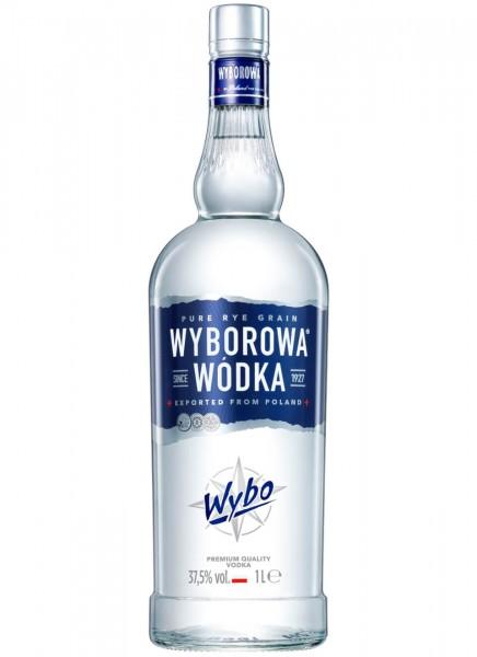 Wyborowa Pure Wodka 1 L