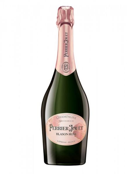 Perrier Jouet Blason Rose Champagner 0,75 L