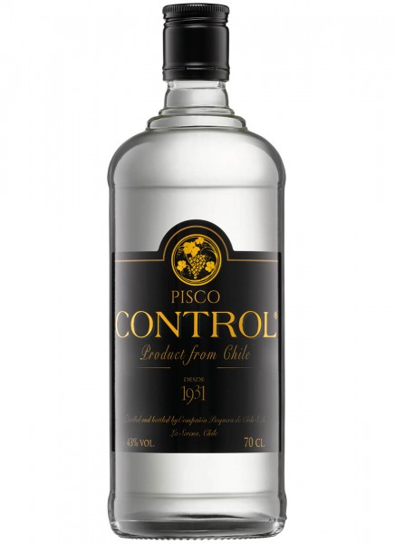 Pisco Control 0,7 L