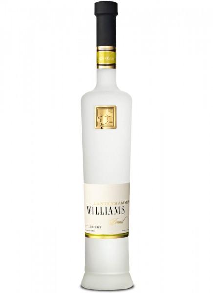 Lantenhammer Williamsbirnenbrand unfiltriert 0,5 L