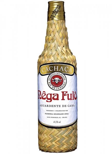 Nêga Fulô Cachaca 1 L