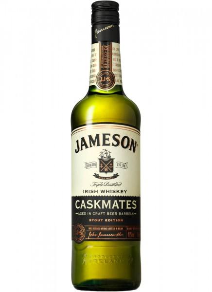 Jameson Caskmates Irish Whiskey 0,7 L