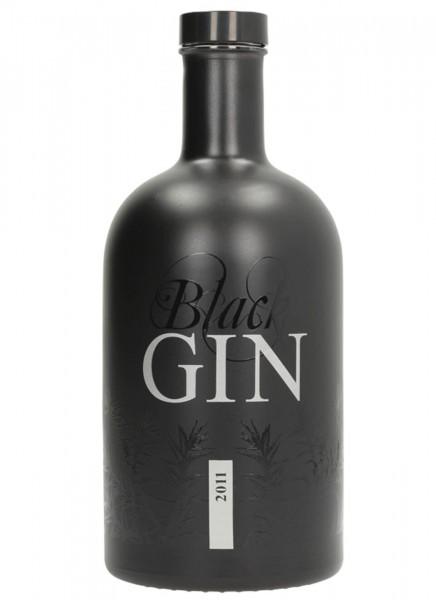 Gansloser Black Gin 0,7 L