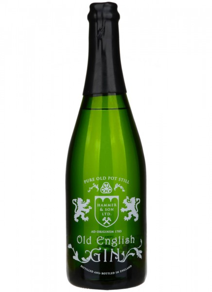 Old English Gin 0,7 L
