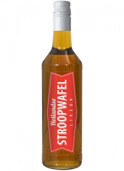 Stroopwafel Likör 0,7 L