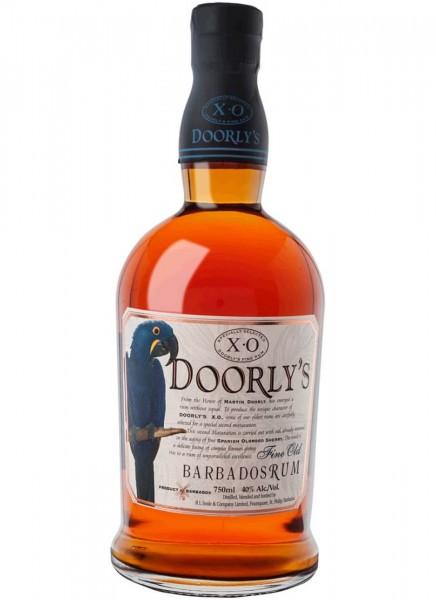 Doorlys XO Rum 0,7 L