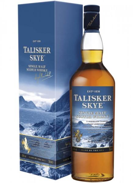 Talisker Skye Classic Malt Single Malt Scotch Whisky 0,7 L