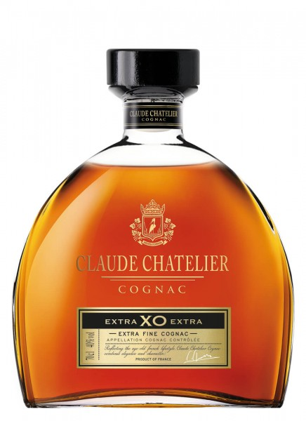 Chatelier Cognac XO Extra 0,7 L