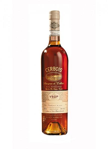 Cerbois VSOP Armagnac 0,7 L