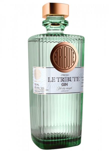 Le Tribute Gin 0,7 L