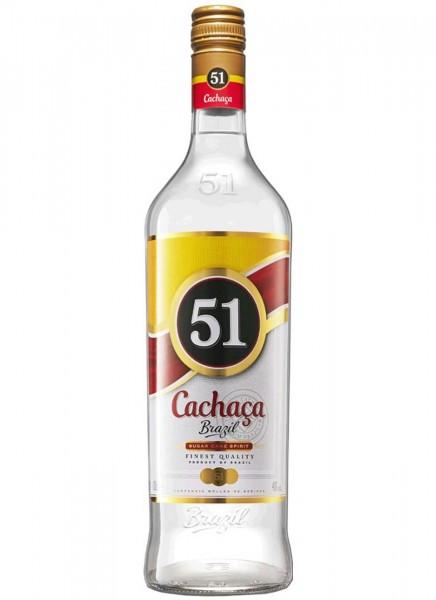 51 Cachaca 1 L