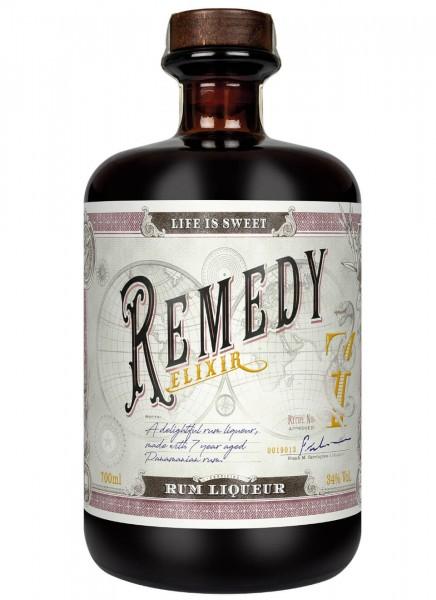 Remedy Elixir 0,7 L