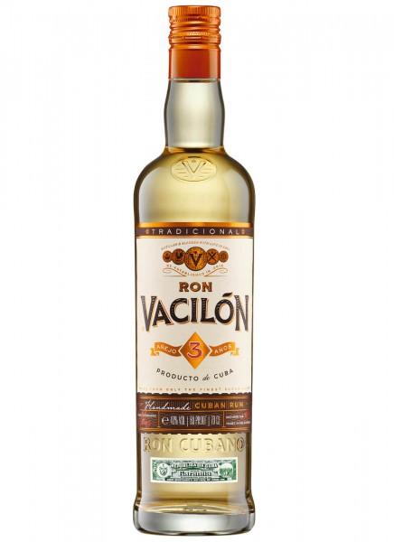 Ron Vacilon Anejo 3 Anos Rum 0,7 L