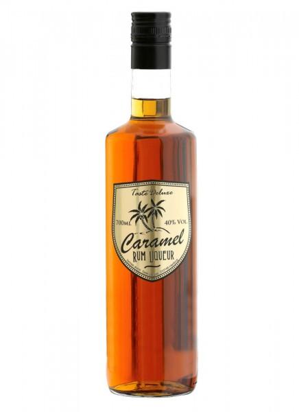 Caramel Rum Liqueur 0,7 L