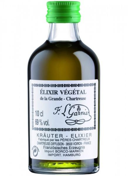 Chartreuse Elixir Vegetal 0,1 L