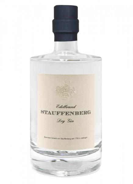 Stauffenberg Dry Gin 0,5 L