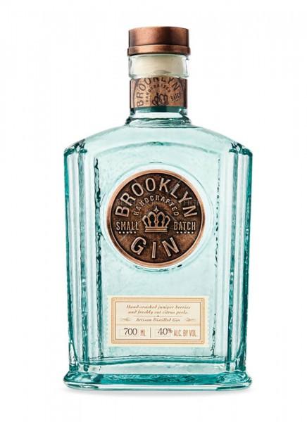 Brooklyn Gin 0,7 L