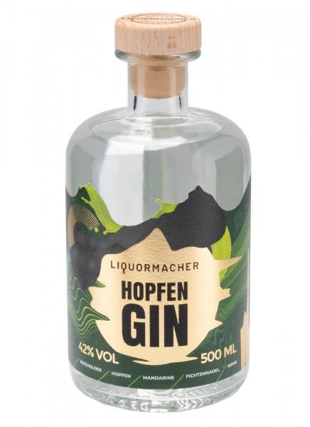 LiquorMacher Hopfen Gin 0,5 L