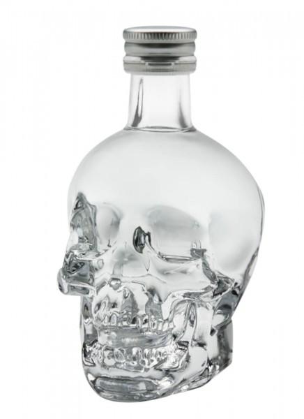 Crystal Head Vodka Miniatur 0,05 L