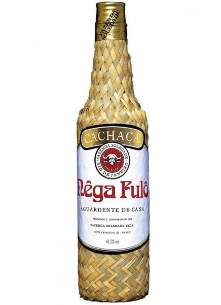 Nega Fulo Cachaca 0,7 L