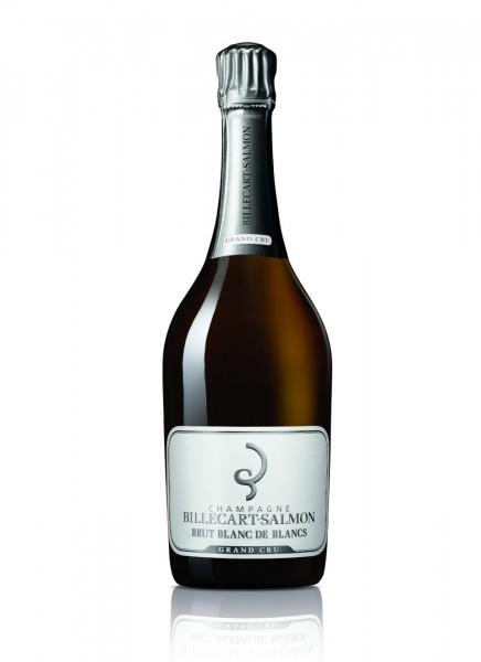 Billecart-Salmon Brut Blanc de Blancs Grand Cru Champagner 0,75 L