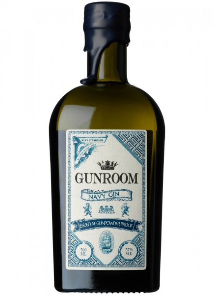 Gunroom Navy Gin 0,5 L