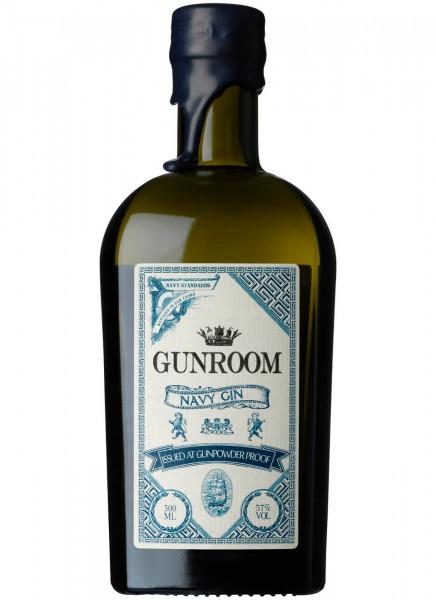 Gunroom Navy Gin 0,5 L