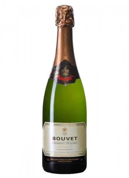 Bouvet Crémant de Loire Excellence 0,75 L