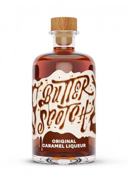 Butterscotch Original Caramel Liqueur 0,5 L