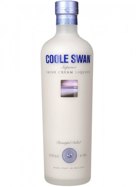 Coole Swan Superior Irish Cream Likör 0,7 L