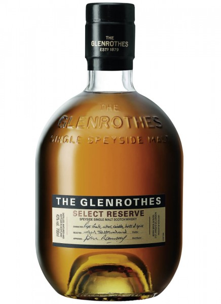 Glenrothes Select Reserve Whisky 0,7 L