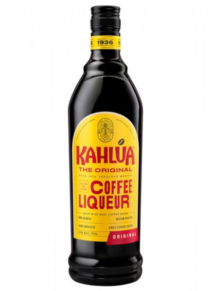 Kahlua Kaffeelikör 0,7 L