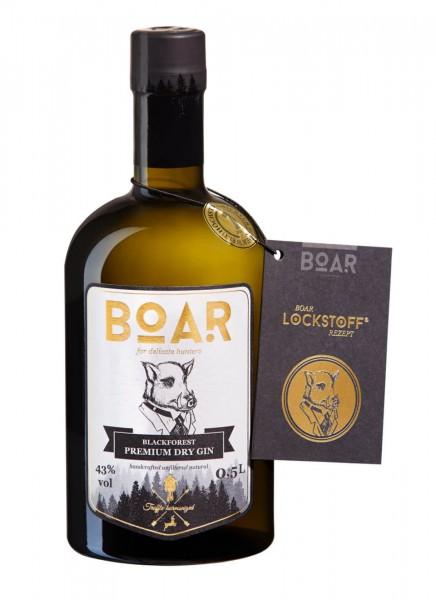 Boar Dry Gin 0,5 L