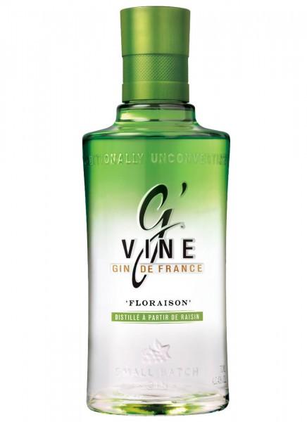 Gvine Gin Floraison 0,7 L