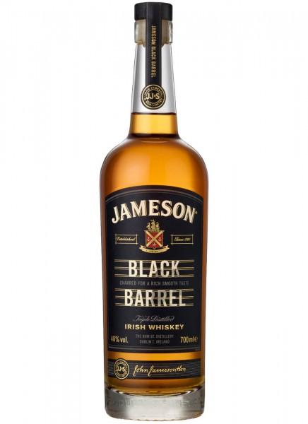 Jameson Select Reserve Black Barrel Irish Whiskey 0,7 L