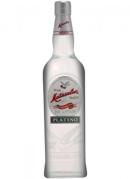 Ron Matusalem Platino Rum 0,7 L
