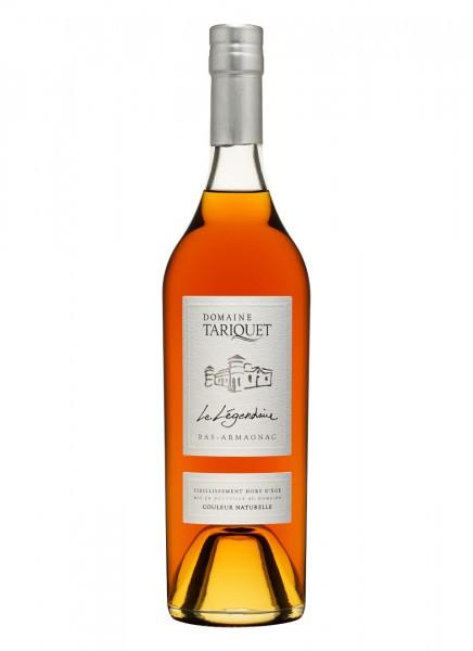 Domaine Tariquet Le Légendaire Bas-Armagnac 0,7 L