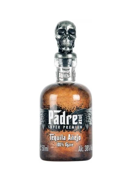 Padre Azul Tequila Anejo Mini 0,05 L