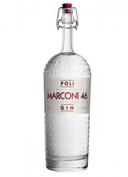 Poli Marconi 46 Gin 0,7 L