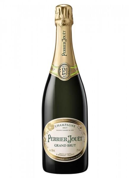 Perrier Jouet Grand Brut Champagner 0,75 L